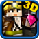 Mine Run 3D app icon