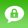 Secret SMS - Protect your private messages! logo