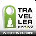 NAVV Traveller Western Europe