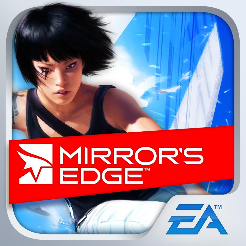 Mirror's Edge™ per iPad (AppStore Link)