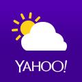 Yahoo Wetter (AppStore Link)